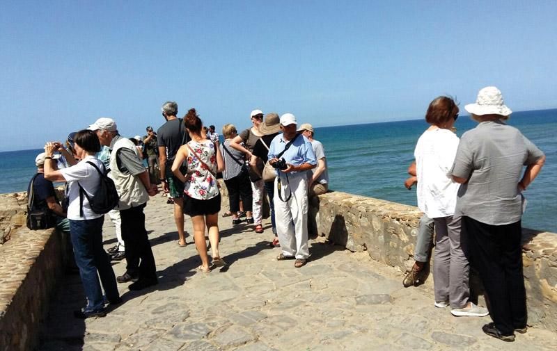 Tourisme en Afrique: Le Maroc bon élève