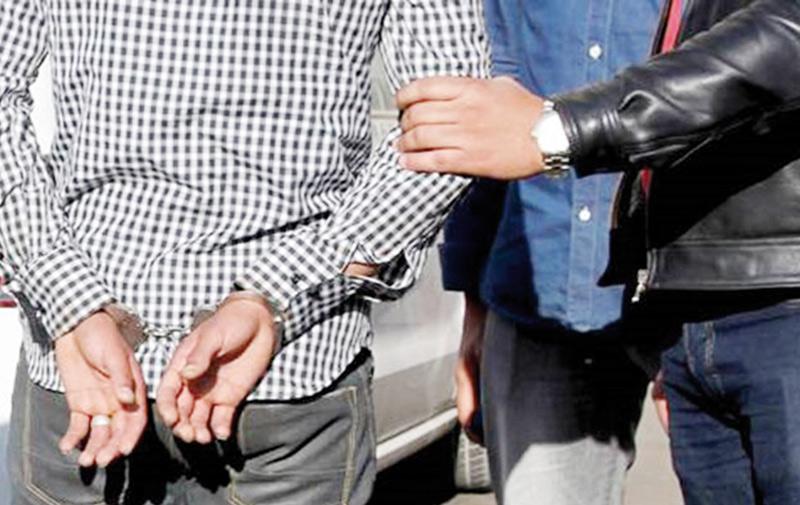 Taourirt : Arrestation de trois homosexuels dans un garage