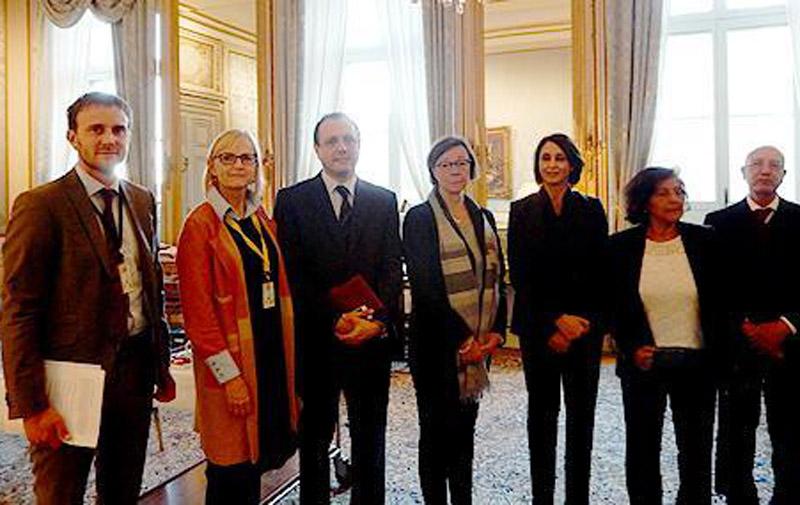 Secrétaire d'Etat suédoise : «Il n y a pas de reconnaissance de la rasd»