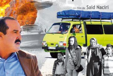 Sortie nationale du film  «Les transporteurs» de Saïd Naciri