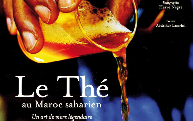 Le thé au Maroc saharien : Une invitation à la douceur de vivre