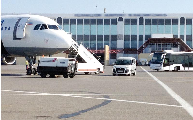 Handling: Le ministère du transport redistribue  les cartes