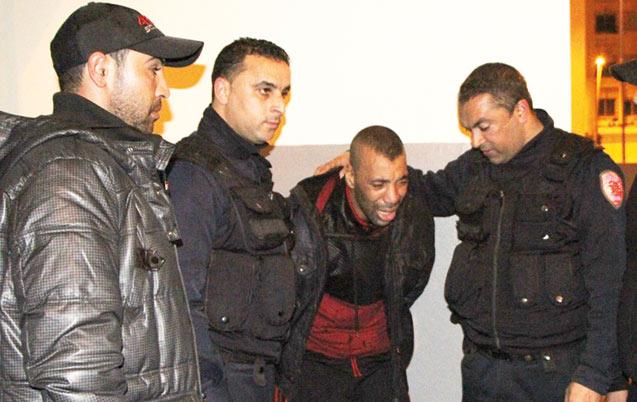 Casablanca : Un drogué égorge un quadragénaire en ancienne médina