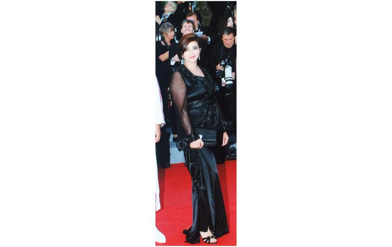 Ces Marocaines de Cannes