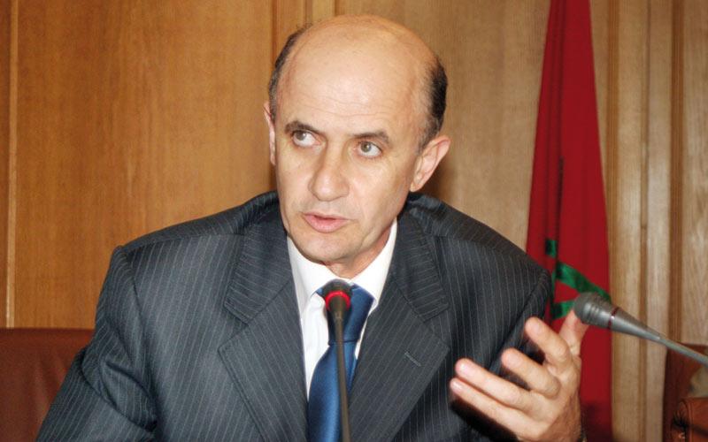 Signature d un accord-cadre  de partenariat entre la douane  et ATADM