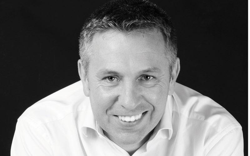 Stéphane Rochard: «Pour mieux comprendre les mutations  de notre monde»