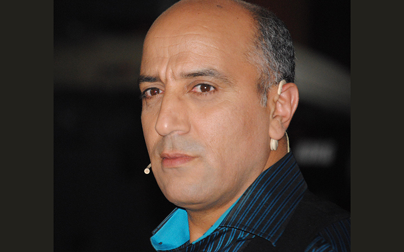 SM le Roi adresse ses condoléances à Hassan El Fad