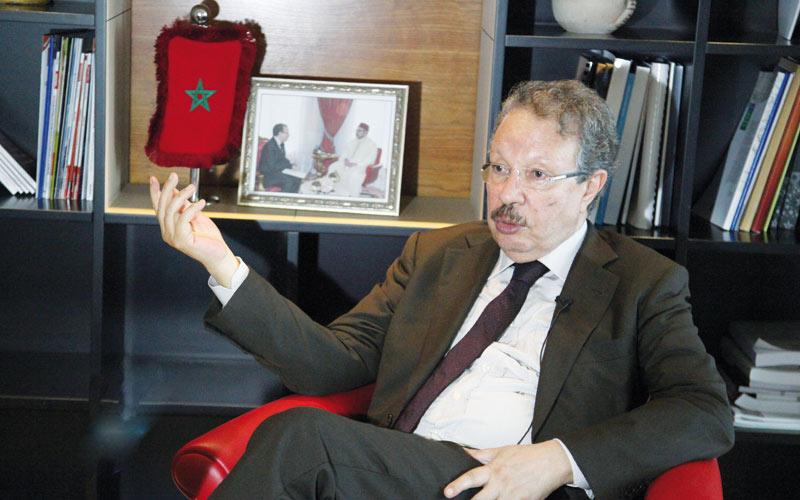 Prévisions du HCP: Le Maroc réalisera une croissance de 2,4% en 2014
