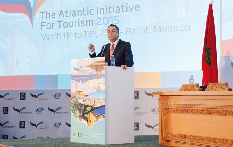 Développement du tourisme dans les pays riverains de l'Atlantique: L'union fait la force