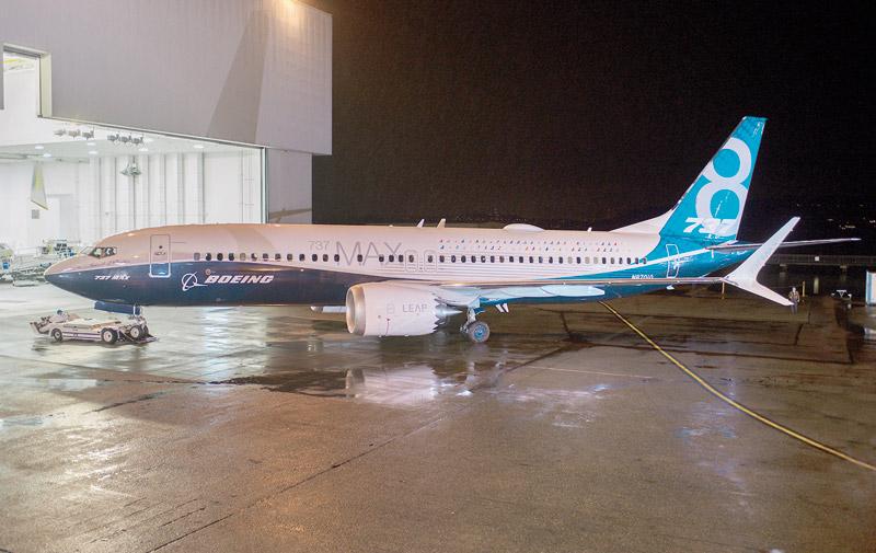 Résultats financiers : Le chiffre d'affaires record de Boeing