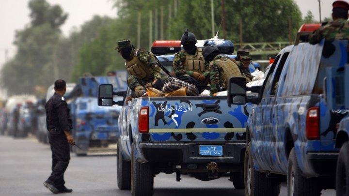 500.000 personnes déplacés en Irak à cause des violences