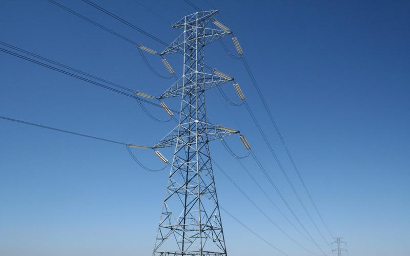 Nouvelle ligne très haute tension: 1,1 milliard DH pour relier Tiznit à Laâyoune