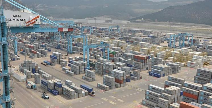 Tanger-Med, un pôle  de compétitivité régionale