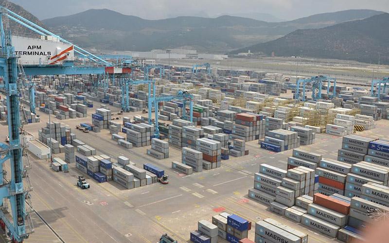 Tanger Med: Un hub logistique de dimension mondiale