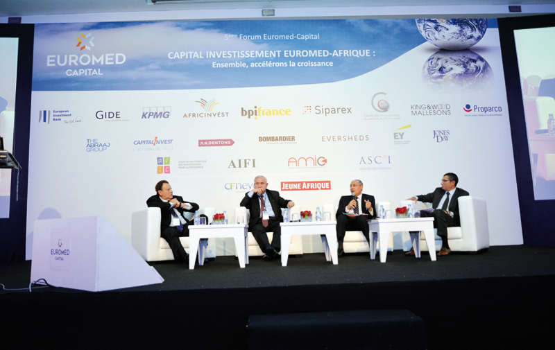 Partage de croissance: Vers un consensus de prospérité économique