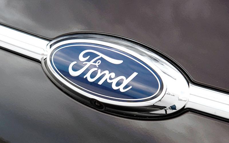 Ford :  Statut CFC obtenu