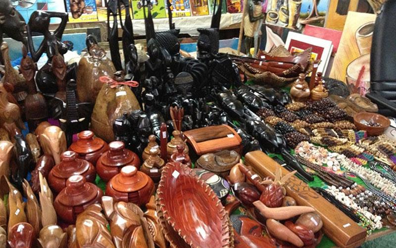 1er Congrès panafricain du commerce et de l'artisanat: L'artisanat africain s'offre une identité