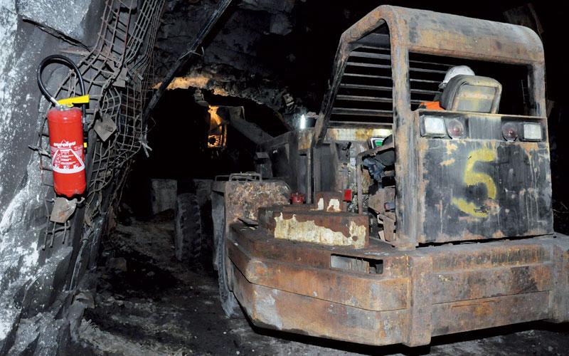 Managem : Le gisement Draa Sfar collectionne les records