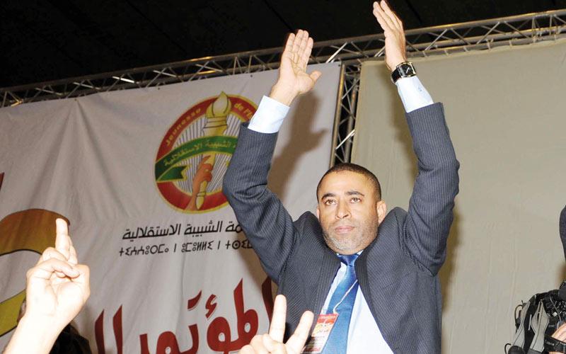 Jeunesse Istiqlalienne: El Kihel passe le relais à Omar Abassi