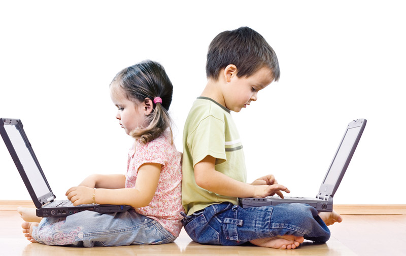 Internet: Attention, nos enfants sont toujours en danger !