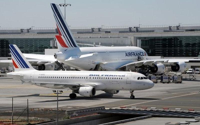 Grève des pilotes: Air France cède et répond aux revendications