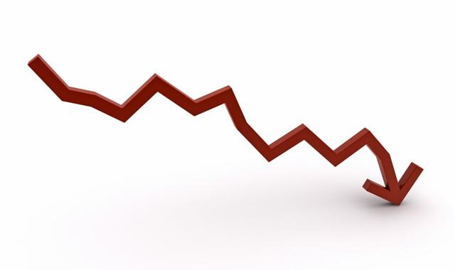 Le déficit commercial se creuse de 4,7 %  à fin février 2014