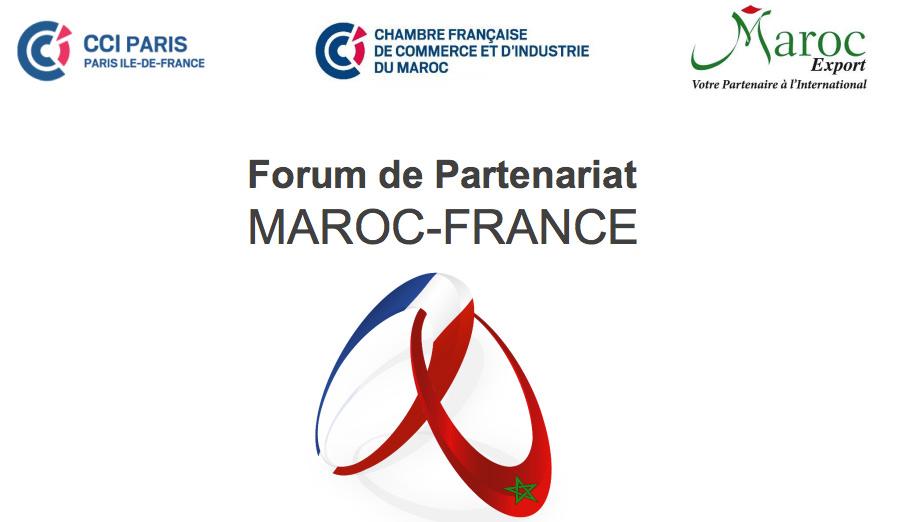 Forum Maroc-France : 80 entreprises marocaines seront présente à Paris