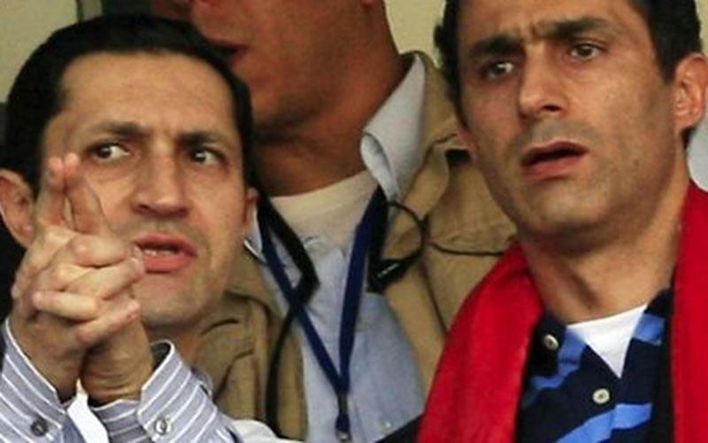 Egypte : les deux fils Moubarak remis en liberté