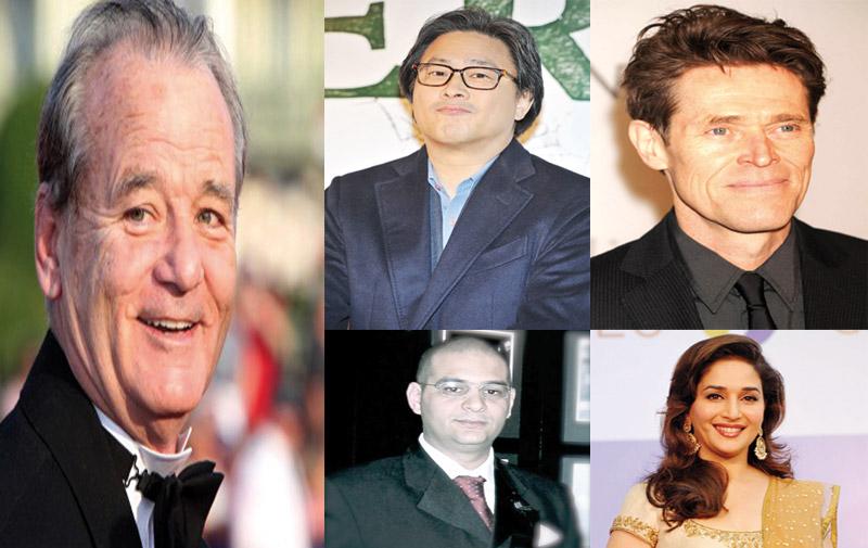 Festival international du film de Marrakech: Cinq stars à l'honneur de la 15ème édition