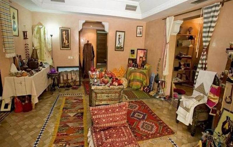 L'artisanat marocain voit grand sur le marché américain