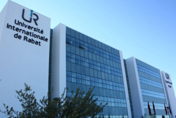 E-learning : La BAD accorde 10 MDH à l' Université internationale de Rabat