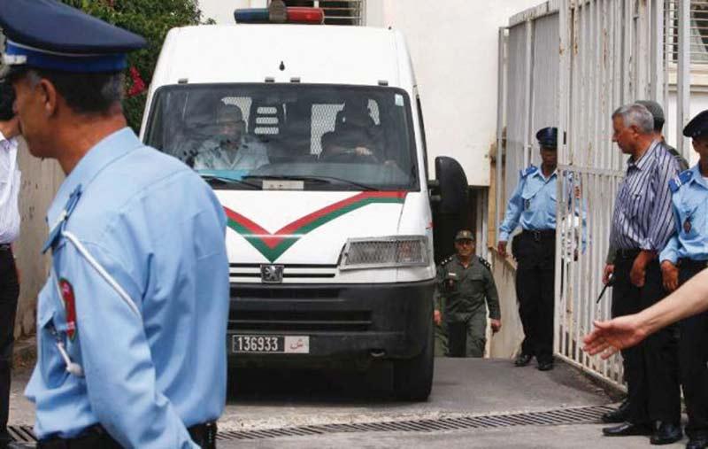 Dix ans de prison pour des voleurs et violeurs