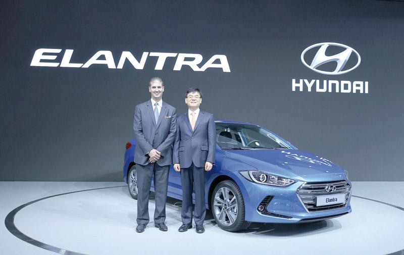 Hyundai Elantra et Creta : D'une pierre deux coups !