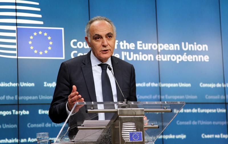 Accord agricole : Pourvoi en appel de la décision du tribunal de l'UE