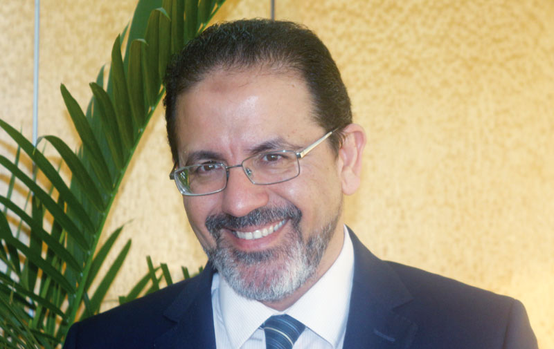 Zouhair El Aoufir  dresse le bilan d'une année de son mandat