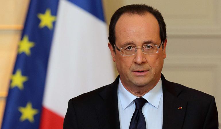 Hollande en visite au Maroc les 19 et 20 septembre