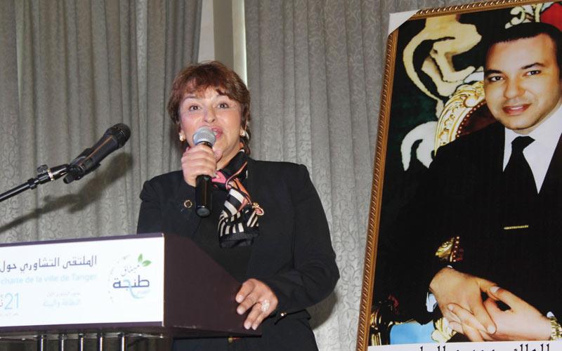 Environnement: La concertation engagée sur la Charte  de Tanger