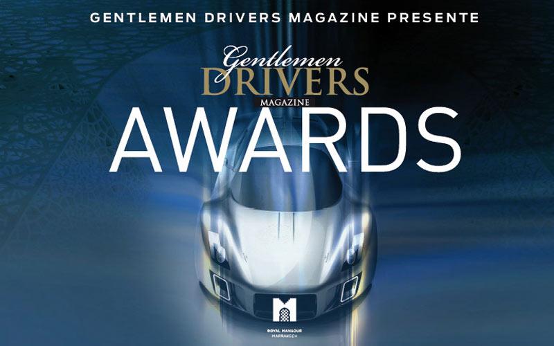 Gentlemen Drivers Awards: Et que la plus belle gagne !