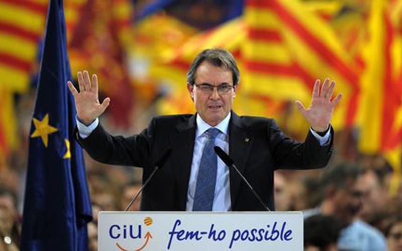 Espagne : Le gouvernement présentera des recours contre le référendum en Catalogne