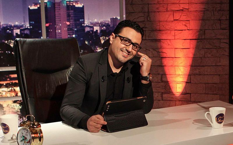 Une nouvelle émission  by Rachid Allali