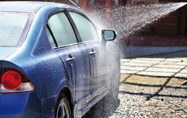 Conseils automobiles: Chouchoutez votre carrosserie !