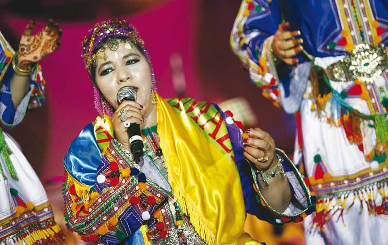 Tiznit : Célébration du Nouvel An amazigh 2966