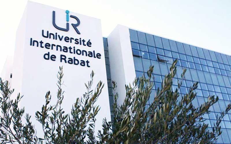 Un camp d'excellence scientifique  pour jeunes filles à l'UIR