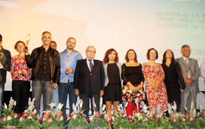 Festival du court-métrage méditerranéen de Tanger: Le Grec Socrates Alafouzos décroche le Grand prix