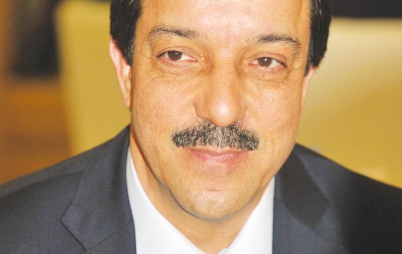 Ahmed Squalli: «Nos ambitions nécessitent plus d'audace  dans la réglementation du secteur»