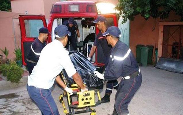 Fès: une bonbonne de gaz tue un homme de plus 80ans et sa femme