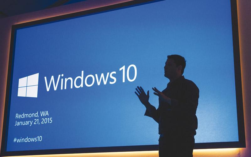 Microsoft: Se passera-t-on un jour de notre accord pour les mises à jour ?