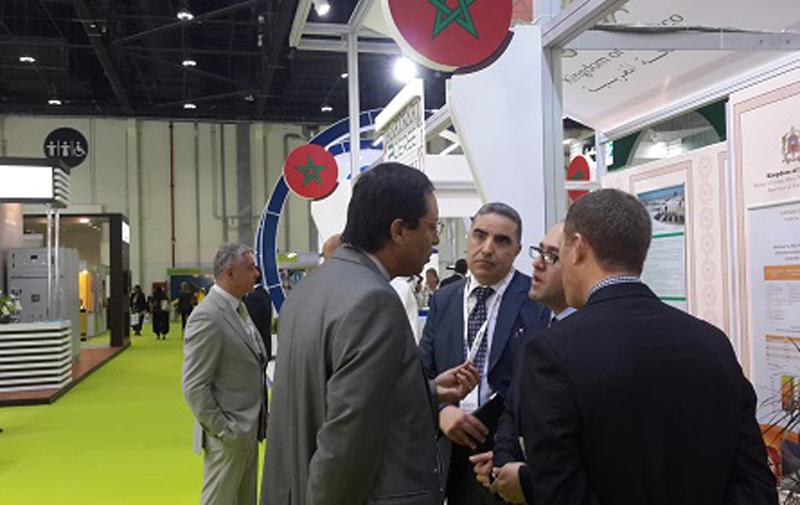Le Maroc prend part au Sommet mondial de l'énergie du futur à Abou Dhabi