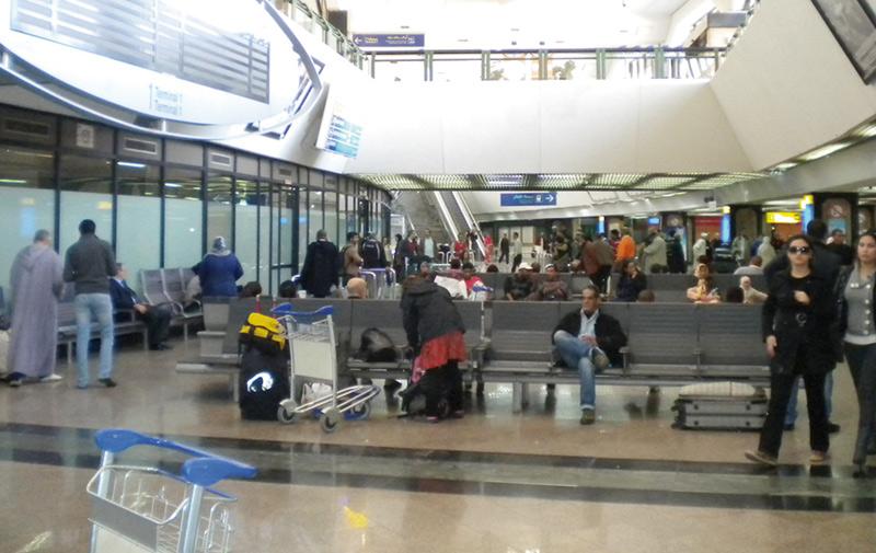 Les aéroports de Fès et Essaouira en nette progression