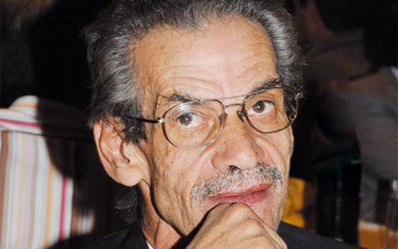 Abdelkrim Derkaoui tourne «Les griffes du passé»